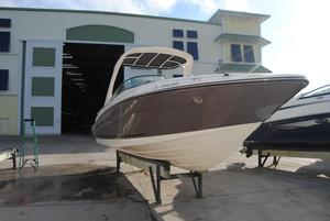 Used Sea Ray SLX 250 High Performance Boat For Sale