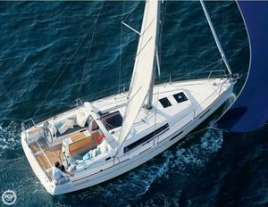 Used Beneteau 35 Oceanis WE - lifting keel Sloop Sailboat For Sale