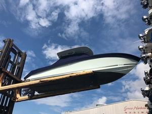 Used Jupiter 26 FS Center Console Fishing Boat For Sale