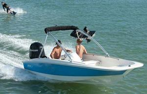 Used Boston Whaler 170 Super Sport Tender Boat For Sale