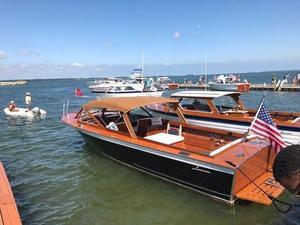 Used Lyman Sleeper Cuddy Cabin Boat For Sale