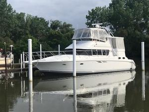Used Silverton 442 Motor Yacht Motor Yacht For Sale