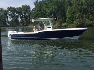 New Buddy Davis 28 Center Console IN Stock Center Console Fishing Boat For Sale