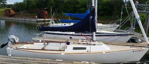 Used J Boats J/22 Sloop Sailboat For Sale