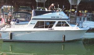 Used Tollycraft Sedan Cruiser Boat For Sale