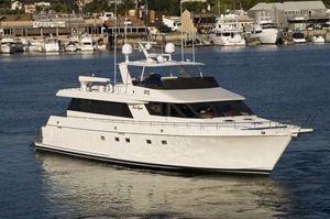 Used Nordlund Pilothouse Motoryacht Motor Yacht For Sale