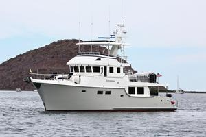 Used Nordhavn 60 Motor Yacht For Sale