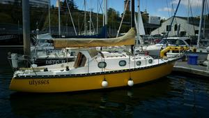 Used Cascade Custom Other Sailboat For Sale