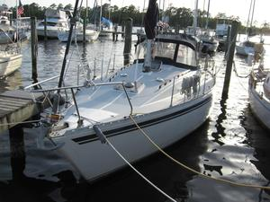 Used Moody 34 Center Cockpit Center Cockpit Sailboat For Sale