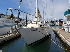 Used S2 Yachts 11.0 Meter Center Cockpit Racer and Cruiser Sailboat For Sale