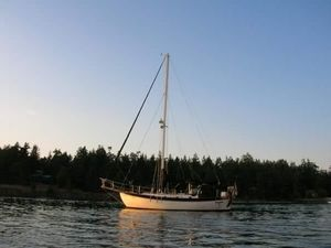 Used Westsail 32 Antique and Classic Boat For Sale
