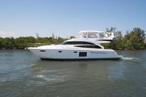 Used Princess Flybridge 60 Motor Yacht Motor Yacht For Sale