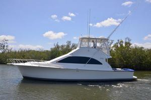 Used Ocean Yachts 48 CONVERTIBLE Sports Fishing Boat For Sale