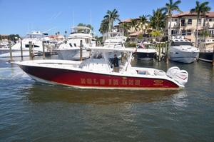Used Yellowfin 39 Center Console Center Console Fishing Boat For Sale