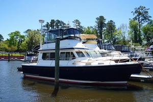 Used Sabreline 34 Sedan Cruiser Boat For Sale