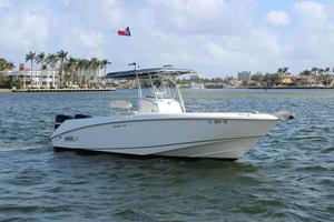 Used Boston Whaler 27 Outrage Center Console Fishing Boat For Sale