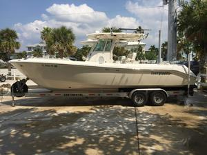 Used Everglades 29 Center Console Center Console Fishing Boat For Sale
