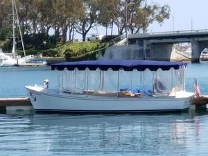 Used Duffy 20' Other Boat For Sale