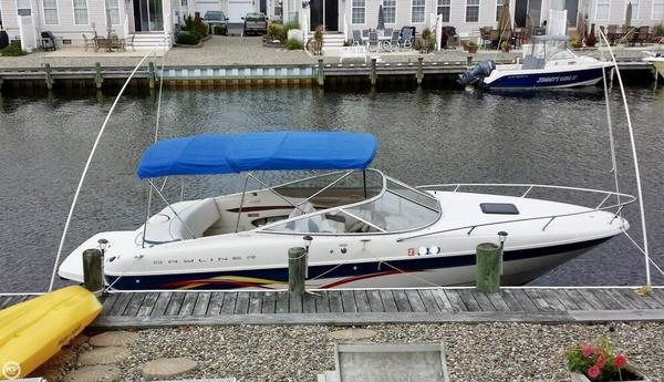 Used Bayliner Capri 235 Sport LX Runabout Boat For Sale