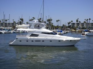 Used Johnson 56 LLC Owned Motor Yacht For Sale