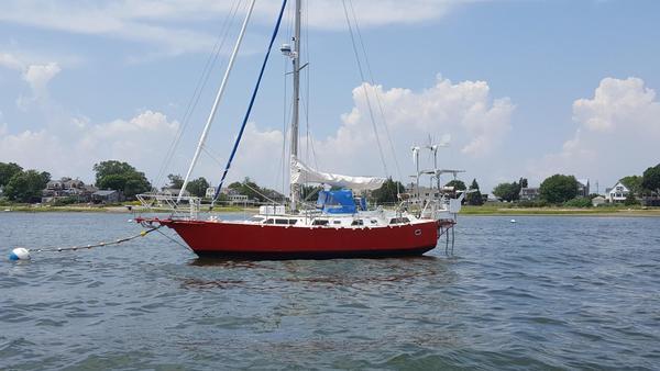 Used Brument Vulcain IV Cruiser Sailboat For Sale