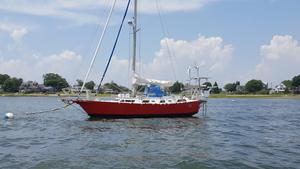Used Brument Vulcain IV Cruiser Sailboat For Sale