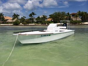 Used Harrison Boatworks Flats Skiff Other Boat For Sale