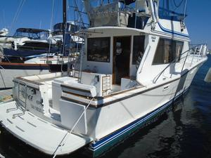 Used Symbol Sports Fishing Boat For Sale