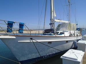 Used Irwin Ketch Sailboat For Sale