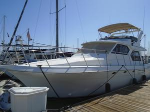 Used Navigator Classic Pilothouse Motor Yacht For Sale