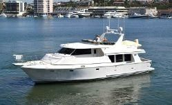 Used Symbol Classic Pilothouse Motor Yacht For Sale