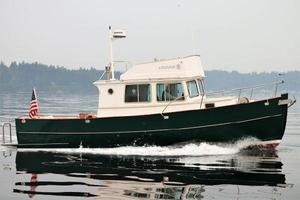 Used Devlin Kingfisher 33 Commercial Boat For Sale