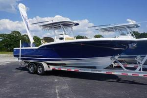 Used Buddy Davis 28CC Center Console Fishing Boat For Sale