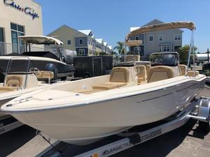 New Scout 175 Sport Dorado Cruiser Boat For Sale