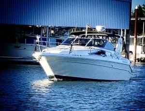 Used Sea Ray Sundancer Express Cruiser Boat For Sale