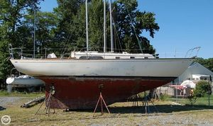Used Cheoy Lee 36 Luders Sloop Sailboat For Sale
