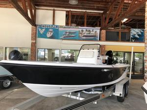 New Blue Wave 2000 SL Saltwater Fishing Boat For Sale