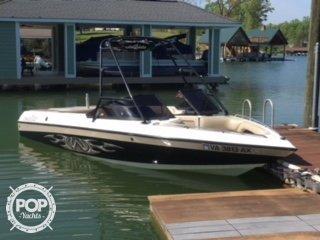 Used Malibu 21 Wakesetter Ski and Wakeboard Boat For Sale