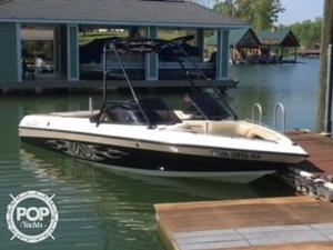 Used Malibu 21 Wakesetter Ski and Wakeboard Boat For Sale