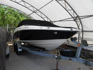 Used Yamaha Boats 210 Jet Boat High Performance Boat For Sale