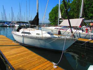 Used C&c MKII Racer and Cruiser Sailboat For Sale