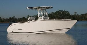 New Cape Horn 22 Center Console Fishing Boat For Sale