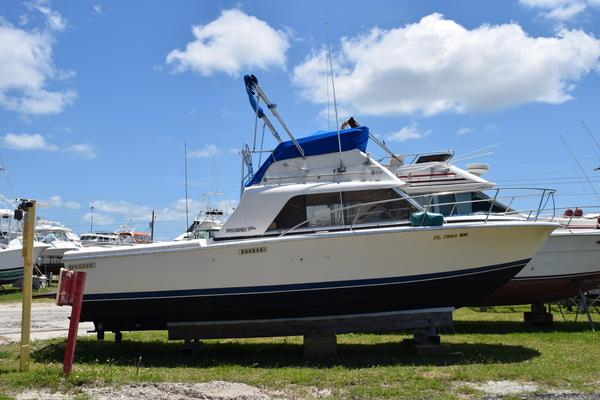 Used Phoenix 29 Convertible Cruiser Boat For Sale