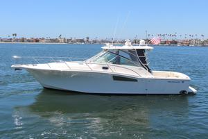 Used Wellcraft 360 Coastal Express Cruiser Boat For Sale