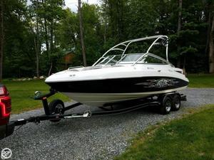 Used Yamaha AR 230 HO Jet Boat For Sale