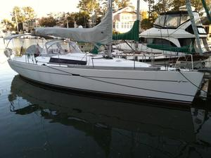 Used Wauquiez Centurion 40S Racer and Cruiser Sailboat For Sale