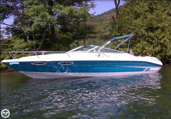 Used Sea Ray 240 Signature Cruiser Boat For Sale