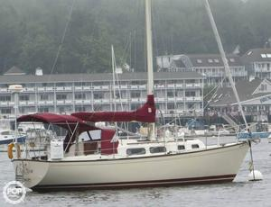 Used Pearson 323 Sloop Sailboat For Sale