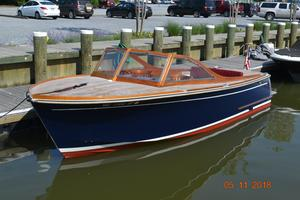 Used Latitude 46 Lady Scarlett Antique and Classic Boat For Sale