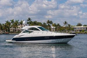 Used Cruisers Yachts Sports Coupe Cruiser Boat For Sale